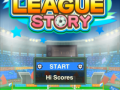 Pocket League Story
