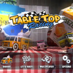 Vicio del Día: Table Top Racing